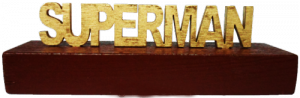 """Сувенир """"""""SUPERMAN"""""""