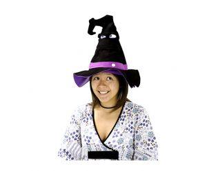 Говорящая шляпа
