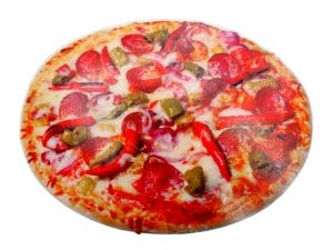 "Коврик для мыши ""Пицца"""