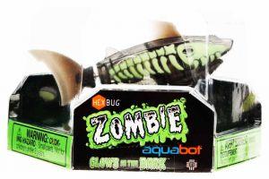 Роборыбка-зомби
