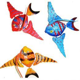 Магнит объёмный Рыбка