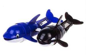 Дельфин плавающий (18 см)
