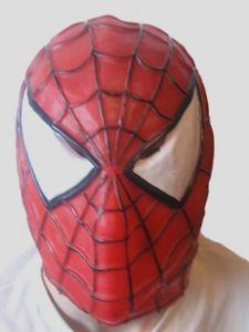 Человек -паук
