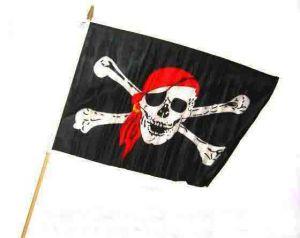 Флажок Пирата