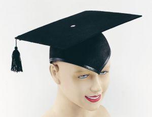 Шляпа магистра -3