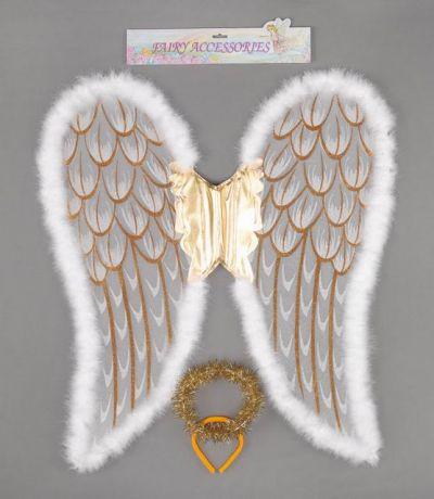 Крылья, антенки