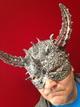 Шлем-маска Викинга