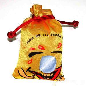 Мешок со смехом (желтый)