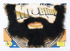 Усы и борода
