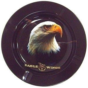 """Пепельница """"Eagle Wings"""" (13.5 см)"""