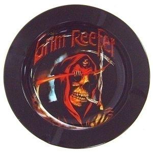 """Пепельница """"Grim ReeFer"""""""