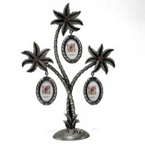 Рамка для фото в виде пальмы (3 фото)