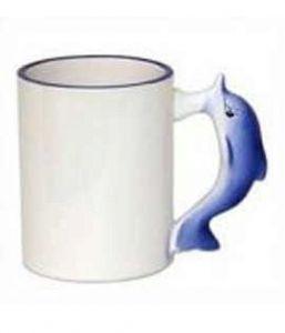 Кружка Дельфин
