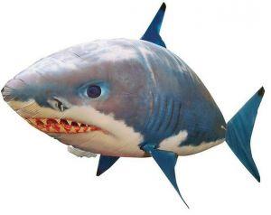 Радиоуправляемая рыба (акула)