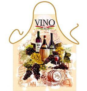 """Фартук """"Вино"""""""