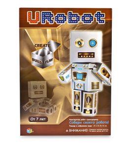 3D Конструктор Urobot Рей