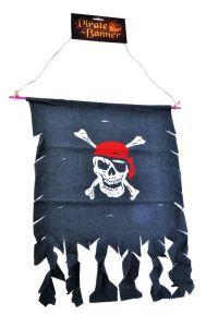 Баннер Пирата