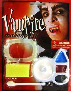 Грим.Набор вампира
