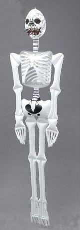 Скелет надувной 180см