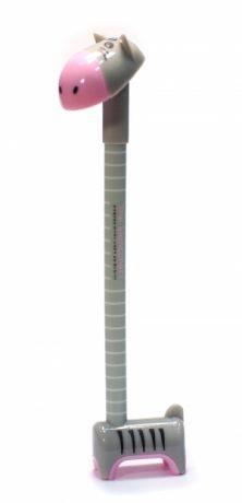 Ручка Ослик серый