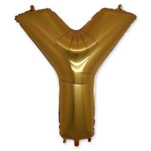 Шар-фигура буква Y