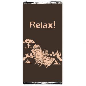 Шоколадка Relax