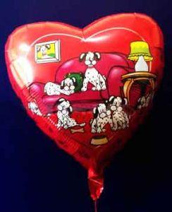 Сердце Долматинцы