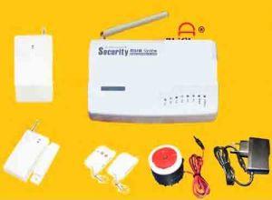GSM сигнализация -охранная система для помещений