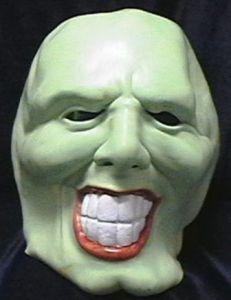 Зеленый Керри