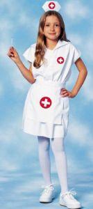Костюм Медсестры детский