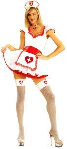 Костюм Медсестры с поясом